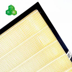 HEPA高效过滤网高效过滤PM2.5