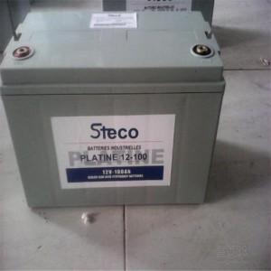 法国时高PLATINE蓄电池6-200现货官方网站