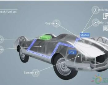 IWU致力实现燃料电池发动机快速低成本生产 有助于燃料电池车普及