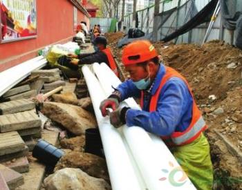 探访<em>甘肃</em>兰州市线缆入地工程现场 首批67条路段已开建23条
