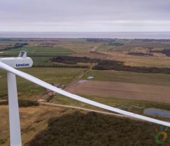 獨家翻譯 | 62MW!維斯塔斯獲中國風機訂單