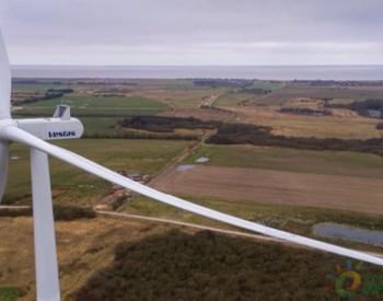 独家翻译|62MW!维斯塔斯获中国风机订单