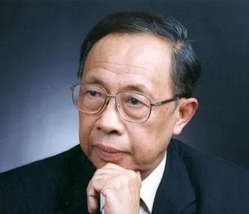 中国工程院院士、世界电动车协会创始主席陈清