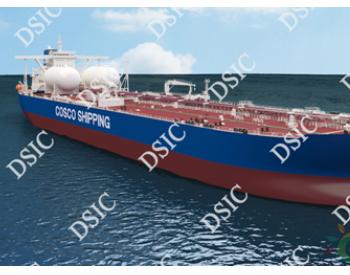 国鸿液化气再签8船套<em>LNG</em>燃料供气系统订单