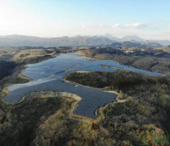 独家翻译|38.7MW!Sonnedix日本光伏电站投产