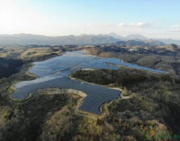 独家翻译 38.7MW!Sonnedix日本光伏电站投产