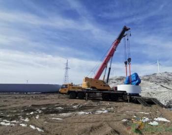49.5MW!河北万全<em>风电项目</em>正式开工建设