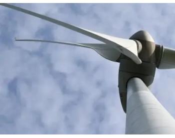 丹麦:超导风力发电机首次试验成功
