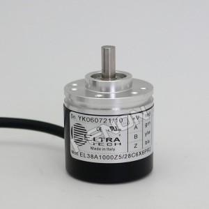 意大利Eltra编码器ER115A1024S824L11S