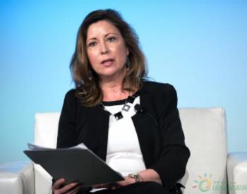 华盛顿核能研究所所长Maria Korsnick:不排除