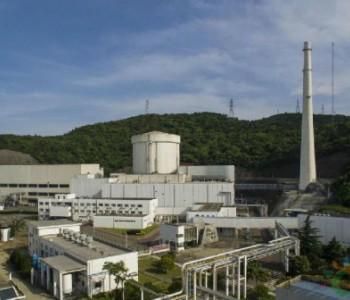 330MW!中核集团秦山核电站增容获国家批准