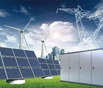 <em>储能度电补贴</em>0.55元/千瓦时!新疆鼓励风电、光伏配储能!
