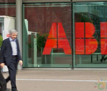 独家翻译 | 瑞士电力巨头ABB:2020第一季度营收将