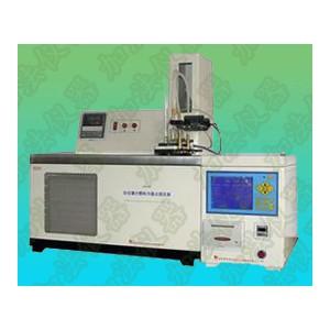 JF0248Z自动冷滤点测定器SH/T0248