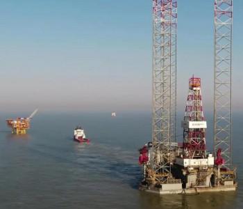 中国海油千亿方级大气田按下快进键