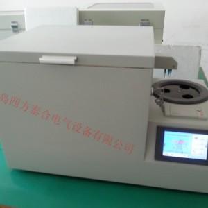 SFSR103型全自动水溶性酸测试仪