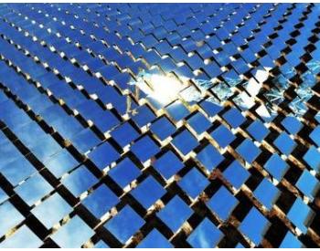 青海中控德令哈50MW光热电站创全球同类电站同期最高记录