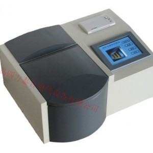 SFYS103油酸值全自动测试仪