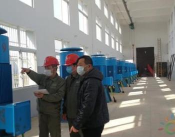 湖北武汉防汛备汛供电工程全面复工