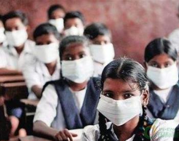 新增病例一半来自国外 <em>印度</em>家电厂全面停工