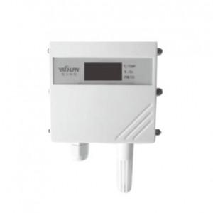 西安亚川优质空气质量控制器  CP-2LC 规格型号