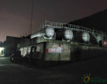 """""""超级炸弹""""险情解除 四川西昌马道液化气储配站"""