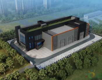 中国能建安徽院新获变电站配电装置楼外观设计专利