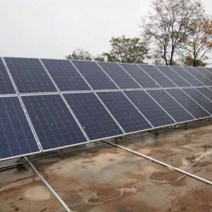 河北 280W 270W太阳能电池板 光伏组件 A级多晶