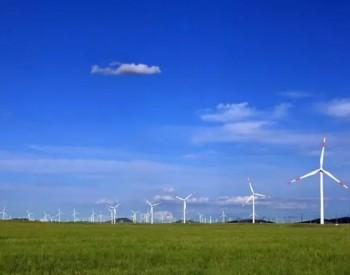 中车株洲电机顺利交付金风科技国际风电场项目首批9台风力发电机