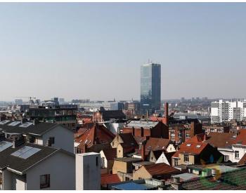 空气<em>污染</em>致每年40万人早逝 欧洲锁国换来新鲜空气
