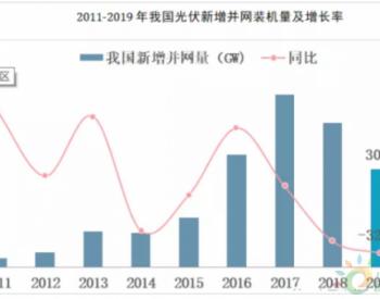 2020年光伏发电上网电价政策印发 <em>中国光伏</em>产业现状及发展趋势分析(附图表)