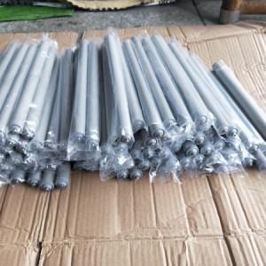 塑料PP滚筒 PVC辊筒 动力塑胶辊子辊筒技术支持厂家定制中