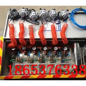 ZYJ(A)压风自救装置品质可靠