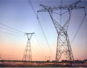 2020年1-2月江西省全社会用电量同比下降12.15%