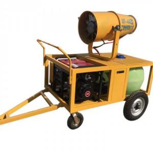 WF-40型拖车式工地喷雾机