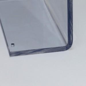 南通PC透明板机械防护外壳加工