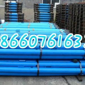 矿用悬浮式DW45-250/110X支柱,悬浮式dw45支柱