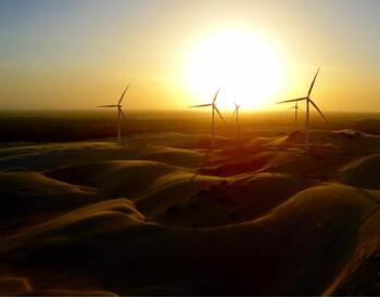 招标|单机≥5MW!华能山东半岛南4号300MW海上风电项目开始招标!