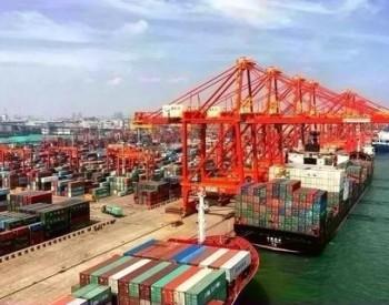 """日照港""""东煤南移""""工程取得重大进展"""