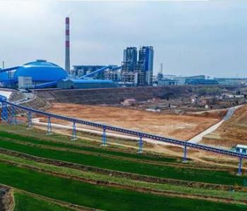 晋<em>煤</em>集团建成亚洲最长空中输<em>煤</em>管廊