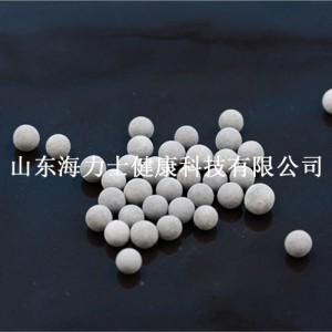 海力士碱性材料电气石球