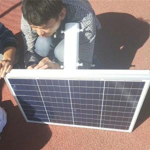 宁夏 280W太阳能电池板 A级多晶