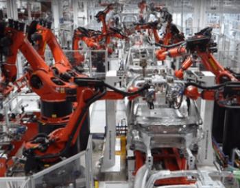 特斯拉正对弗里蒙特工厂改造 提高Model Y产能