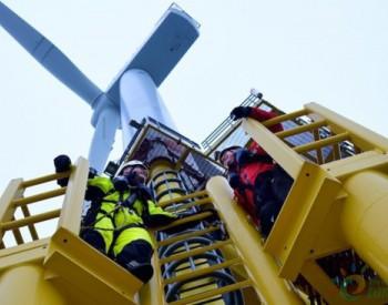 独家翻译|342MW!Innogy批准建设德国北海<em>风电场</em>
