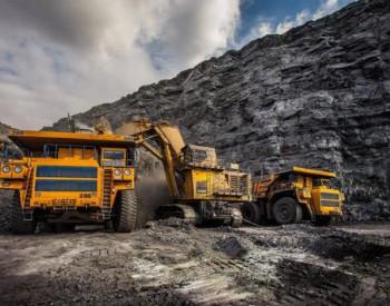 疫情下印度最大煤企发运量大降10.3%!