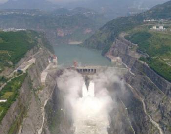 云南溪洛渡、向家坝<em>水电站</em>双双入选国家水土保持生态文明工程