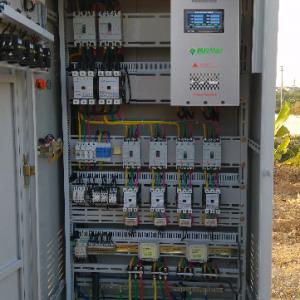 TKJN-120智能照明节能控制器