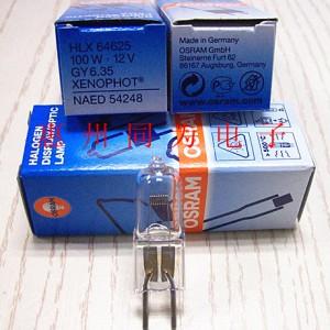 欧司朗原装进口卤素灯64625适用表面粗糙度检测仪