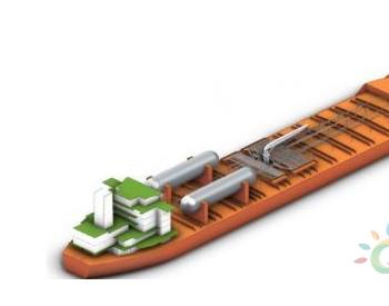 新来岛造船<em>LNG</em>动力化学品油船设计获NK批复