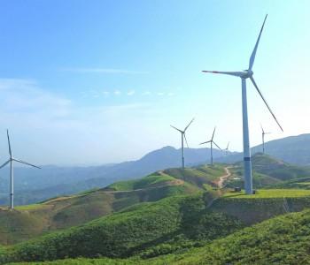 全球单体最大!阳光<em>电源</em>助力建设内蒙古乌兰察布一期6GW风电项目